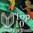 Top 10 Religion and Spirituality Books for Youth: 2013