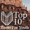 Top 10 Religion and Spirituality Books for Youth