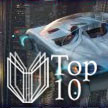 Top 10 SF/Fantasy: 2013, by Brad Hooper