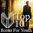 Top 10 SF/Fantasy for Youth: 2013, by Ann Kelley