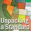 Unpacking a Standard: With Mysteries, by Julie Green