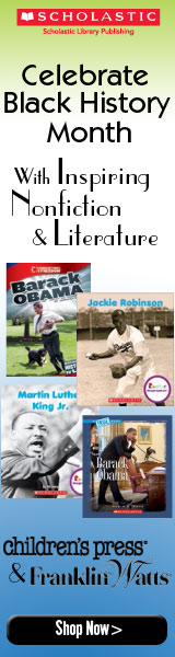 Scholastic - Celebrate Black History Month