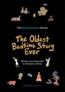 The Oldest Bedtime Story Ever, by Benjamin Morse