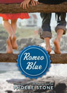 Romeo Blue, by Pheobe Stone